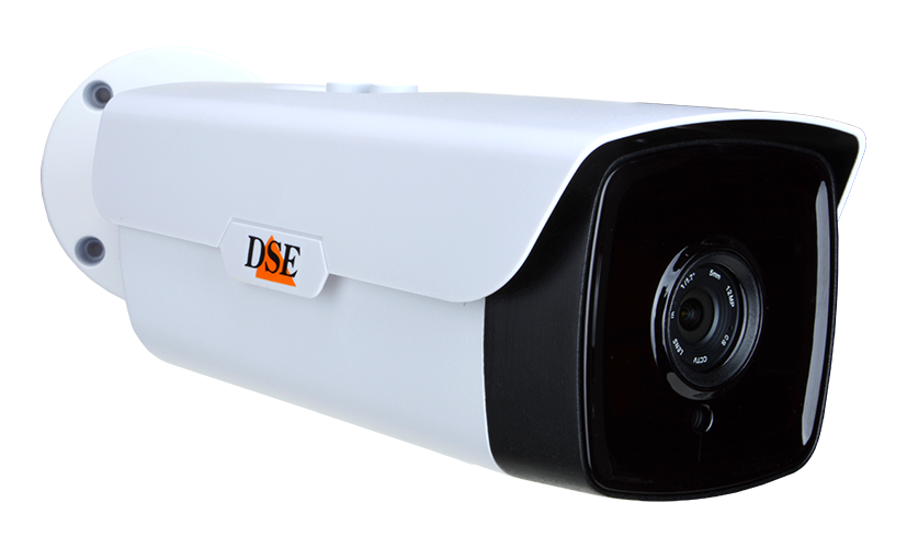 IP camera onvif da esterno POE